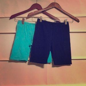 Pair of OshKosh Playground Shorts